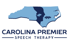 Carolina Premier Speech Therapy